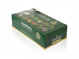شرکت تیمن - چای رفاه