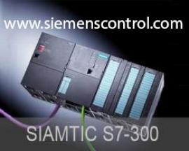 تجهیزات اتوماسیون صنعتی S7-200,300 زیمنس