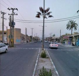 نیکشهر