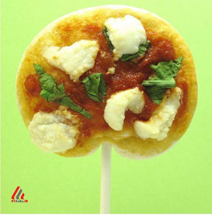 پیتزاچوبی