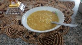 سوپ عدس