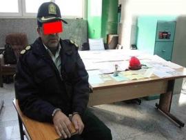دستگیری باند هشت نفره سرقت در  قشم