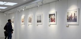 نمایشگاه گروهی عکس زندگی روزمره  در بوشهر گشایش یافت