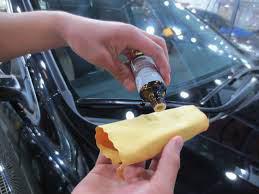 فروش استثنایی پکیج ضدلک و کثیفی ویژه خودرو نانو هورسان