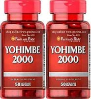 اصل بخرید: یوهمبین - Yohimbine
