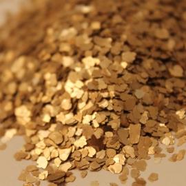 تولیدکننده تخصصی و صنعتی میکا طلایی