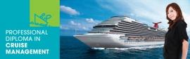 دوره کاردانی هتلداری و مهمانداری کشتی کروز با کار