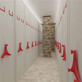 فروش و نصب قفسه های بایگانی شرکت دیاکو