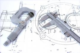 طراحی و ساخت قطعات صنعتی