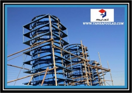 سازنده تجهیزات قالب بندی بتن،سیستم های داربستی،سیستم های قالبهای یکپارچه، تونل، گریتینگ و فلورینگ