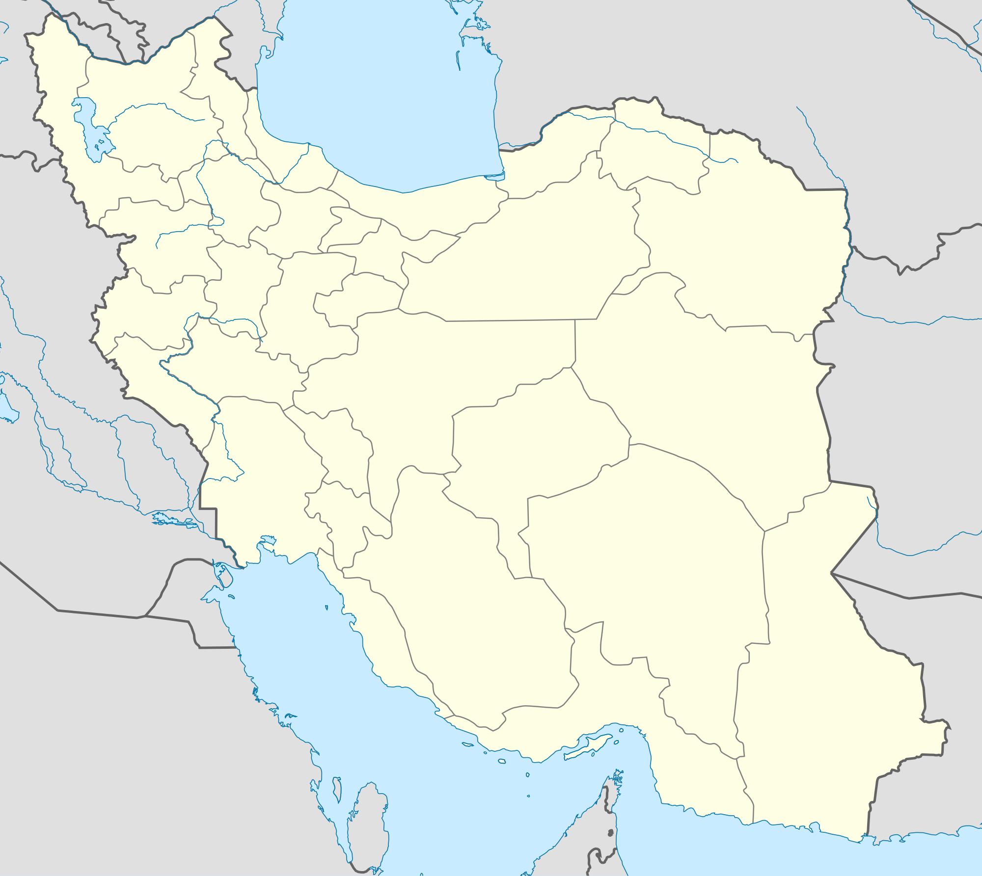 عنبرآباد
