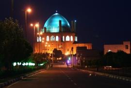 سلطانیه