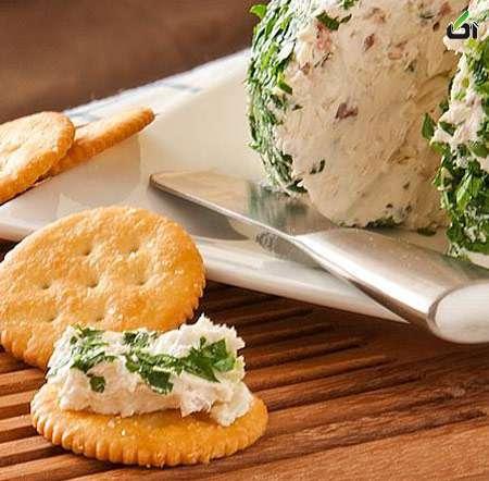 کوفته پنیر، کوفته پنیر با گوشت و پیازچه