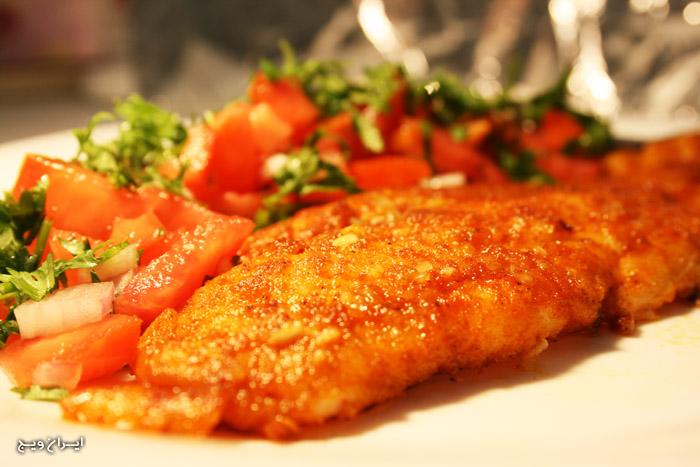 مرغ سوخاری