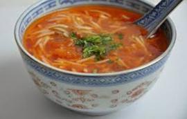 سوپ رشته