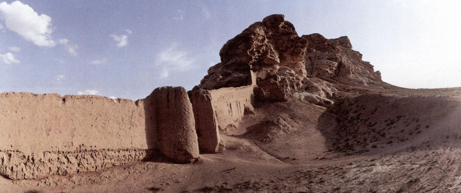 قلعه سنگ سیرجان