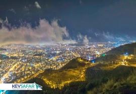 شهر زیبای سنندج