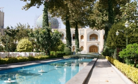 عکس زیبا با کیفیت 4k ایران