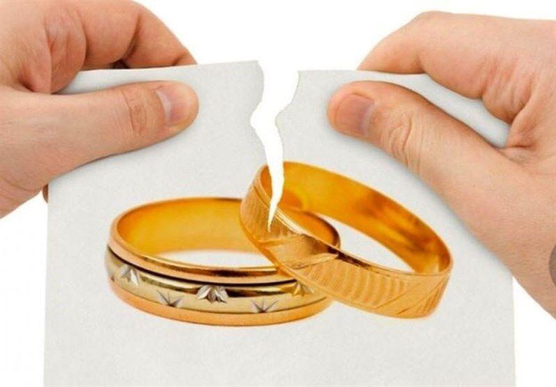 ثبت ۱۰ طلاق در هر شبانه روز در لرستان