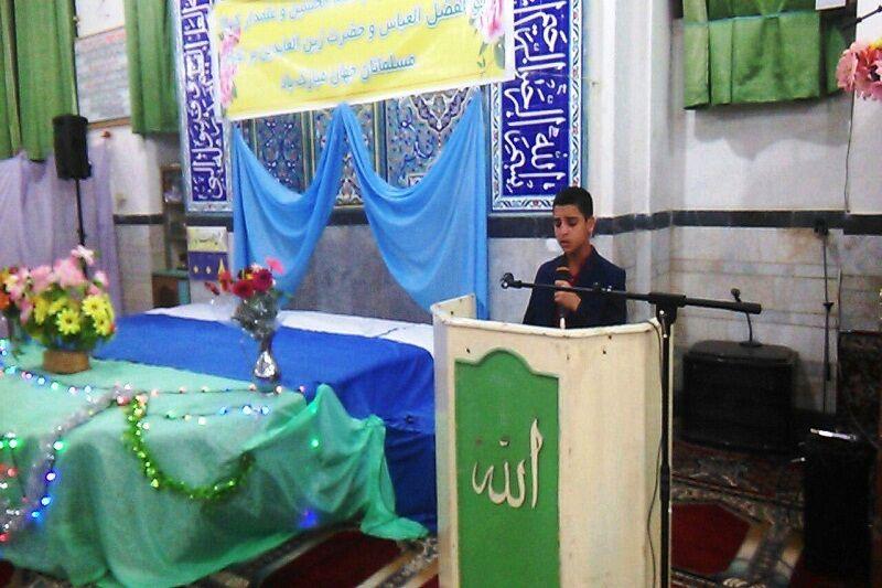 تبلیغات اسلامی آستارا اعیاد شعبانیه را در فضای مجازی برگزار میکند