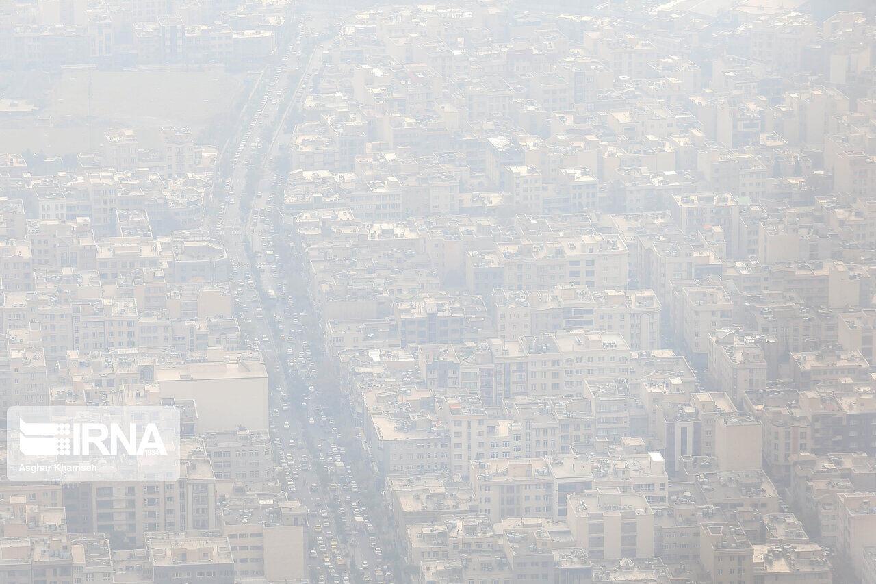 ۱۴ طرح عملیاتی مرتبط با آلودگی هوا در اصفهان اجرا میشود