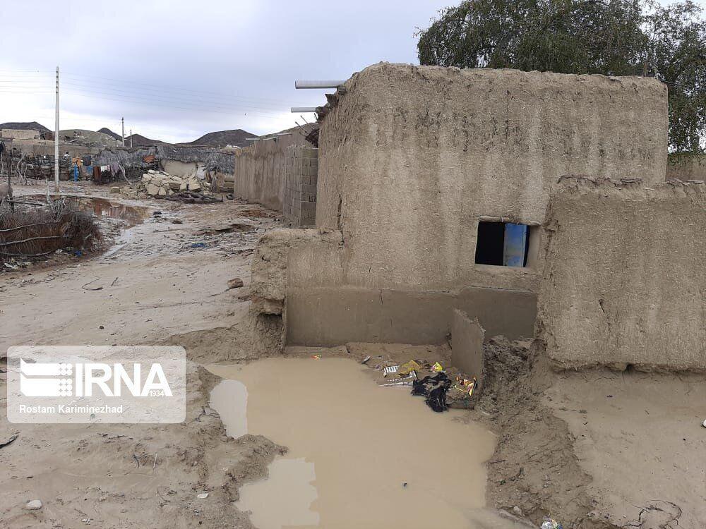 جزئیات کمک رسانی بنیاد مستضعفان به سیل زدگان جنوب کرمان
