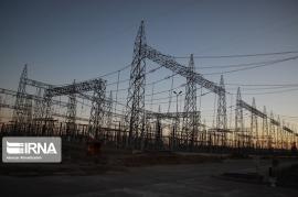 تولید برق در نیروگاههای اصفهان کاهش یافت