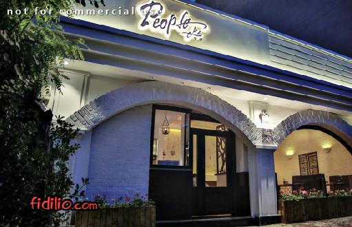 رستوران پیپل