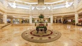 با بهترین هتل های مشهد آشنا شوید